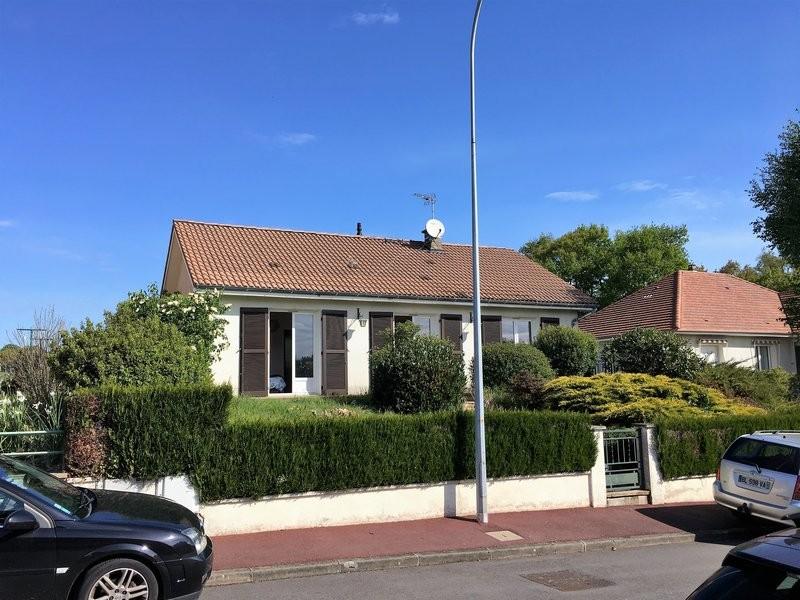Limoges lotissement vente maison 5 pi ces 90m2 167 for Garage coudert limoges